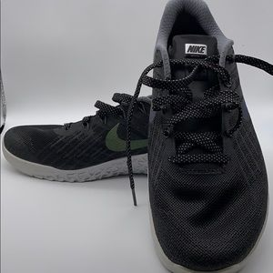 Nike Metcon 3 Black / Sparkle Swoosh